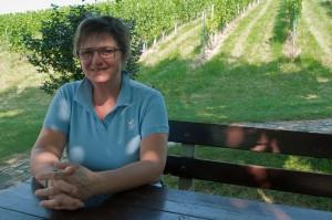 Johanna Kohlenberger hat sich ganz der Slow-Food-Kultur verschrieben.