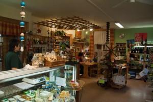 In der Klapothek erfährt man die kulinarische Vielfalt der Südsteiermark.