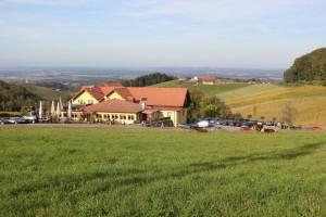 Das Ratscher Landhaus
