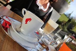 Kaffeespezialitäten...