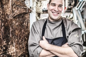 Manuel Liepert (Foto: Lieperts Kulinarium)