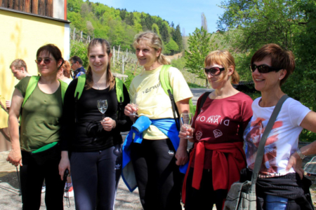 Vinotour Ratsch - Svečina (Foto: Ulrike Elsneg)