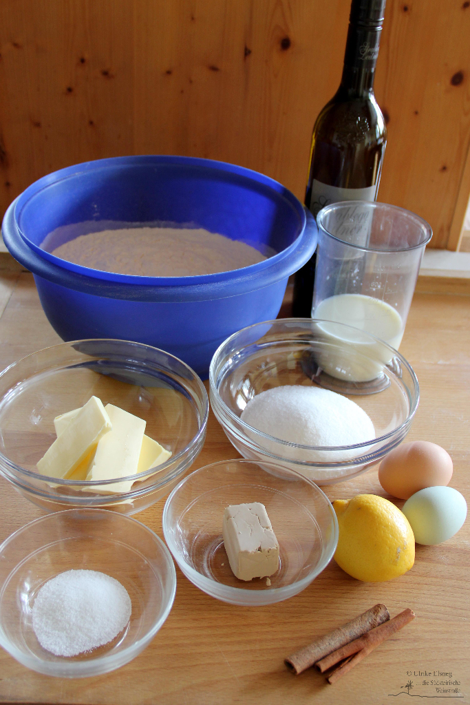 Ostern an der Südsteirischen Weinstraße (Foto: Ulrike Elsneg)