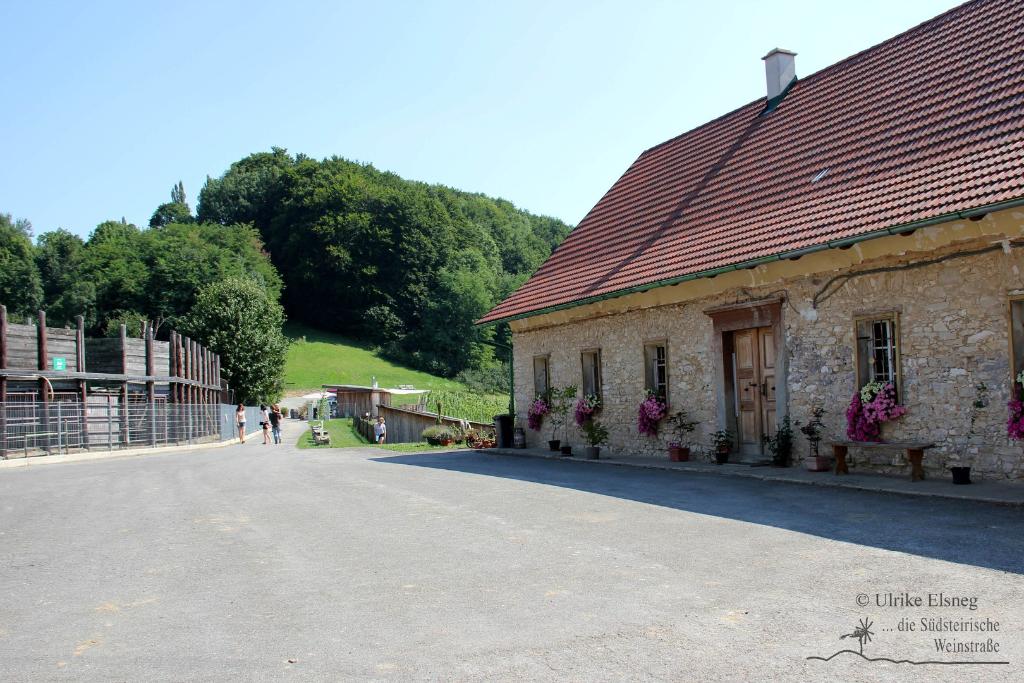 Bärenhof Berghausen