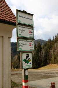 Geowanderung Oberhaag (c) Ulrike Elsneg TV Die Südsteirische Weinstraße