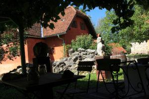 Kreativwerkstätte Sonnenberg (c) Ulrike Elsneg