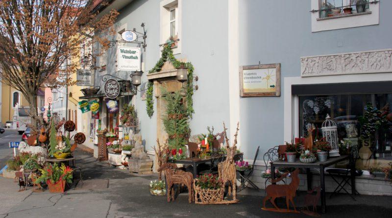Klapotetz im Advent – Familie Hochstrasser in Ehrenhausen an der Weinstraße