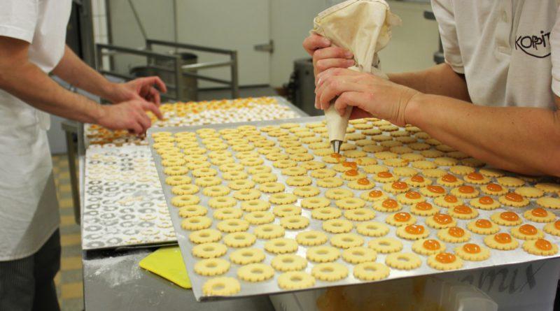 Backe, Backe… Kekse! In der Konditorei Koppitz