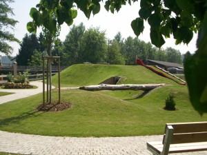 Generartionenpark Heimschuh