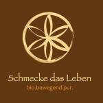 Schmecke das Leben Logo