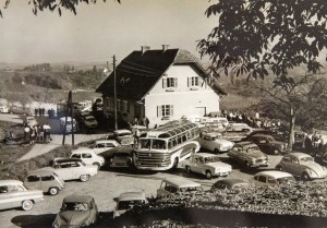 (c) Gasthaus Mahorko